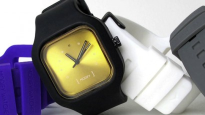 Modify Watches: Kickstarter